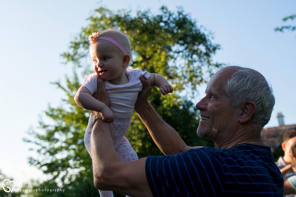 dokumentarista családi fotózás, családfotós, magyarország