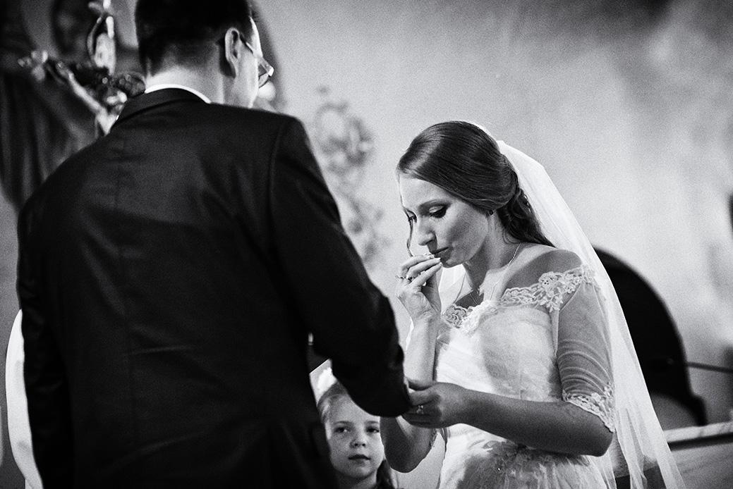 polish Wedding in Budapest