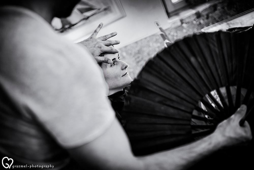 esküvői készülődés fotózása, Grazmel esküvői fotó, wedding photographer in Budapest