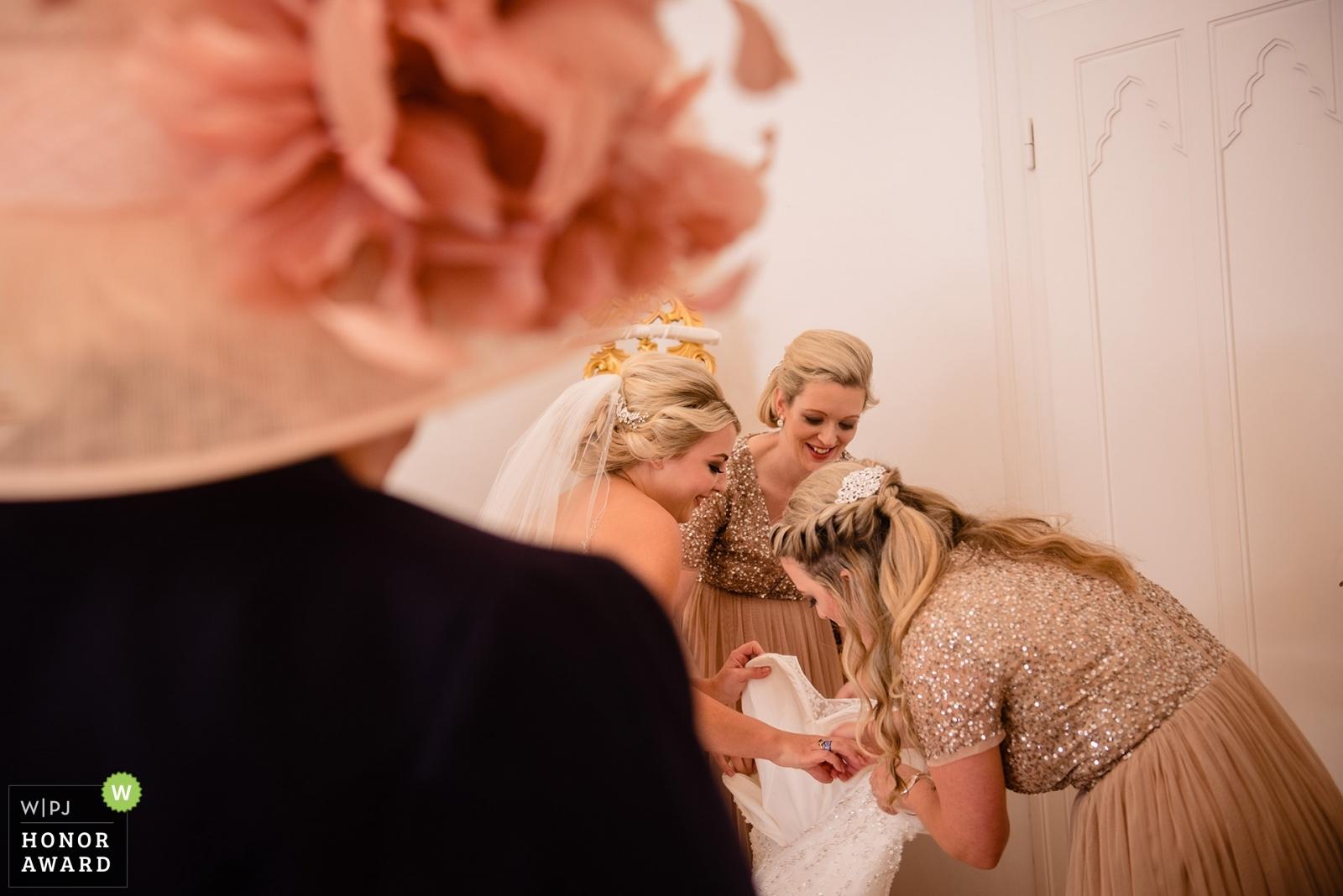 best wedding photographer Garda lake