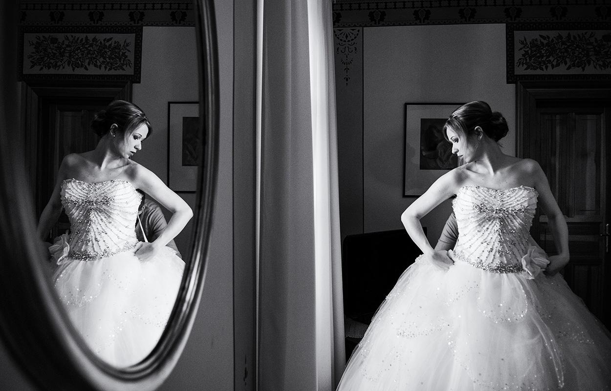 wedding photographer Bánó kastély