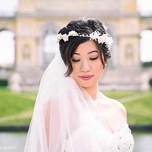 Pre-Wedding in Vienna - D&Y