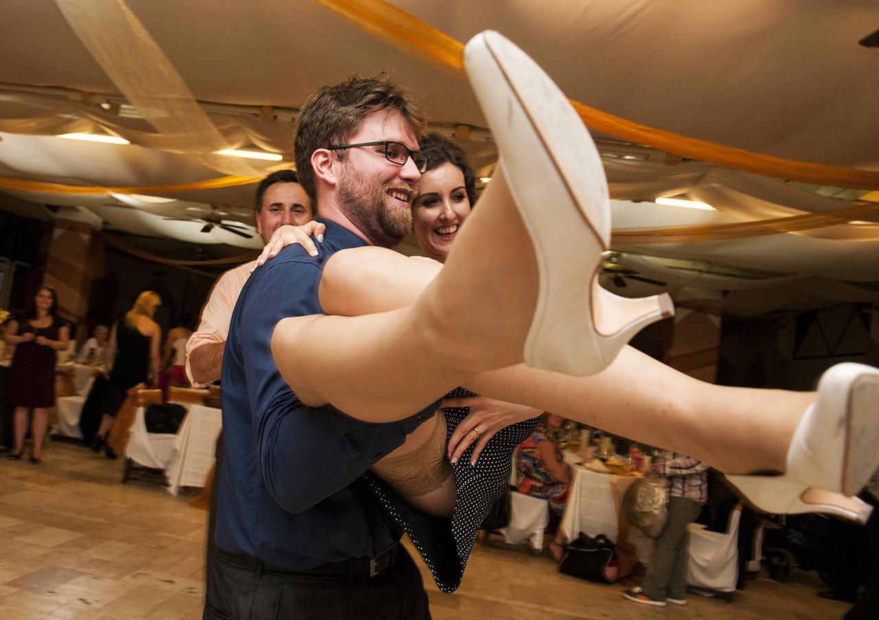 esküvői fotós, Esküvői fotózás