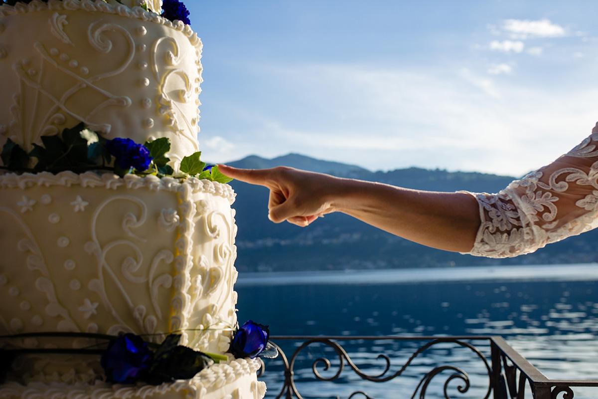 wedding photographer Sirmione, Italy