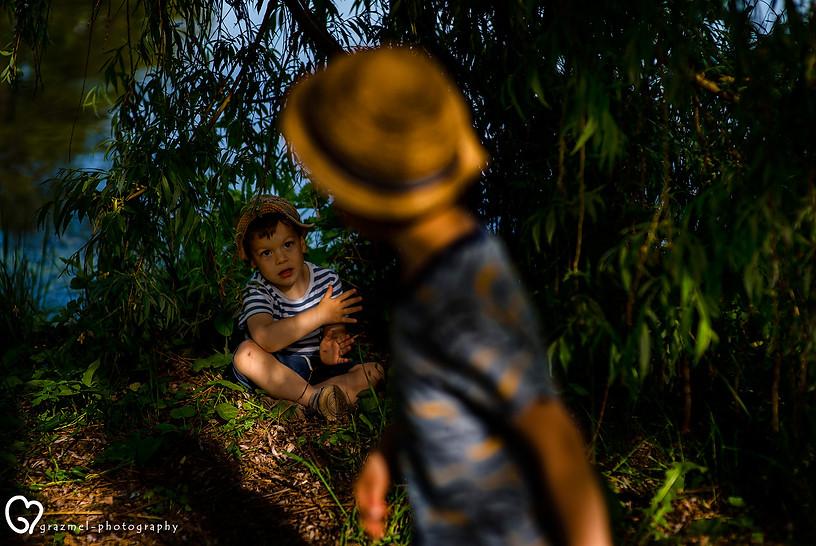 család fotózás a szabadban, család fotós, természetes családi képek
