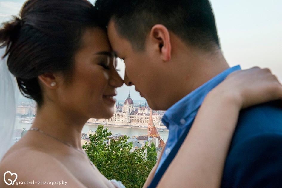 wedding photographer Budapest, esküvői fotós Magyarország