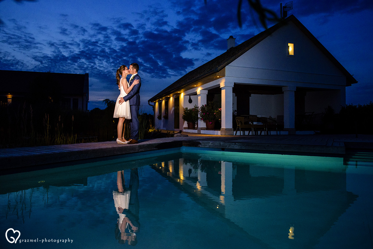 wedding photographer Hungary
