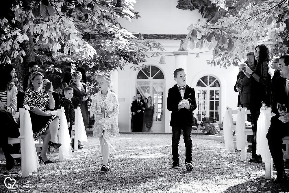 Wedding Day in Babérliget Kúria, Grazmel Wedding Photography