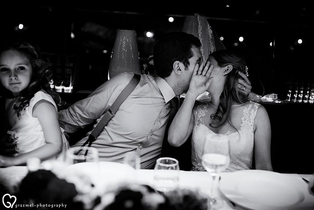 canadian wedding in Budapest, Grazmel Wedding Photography