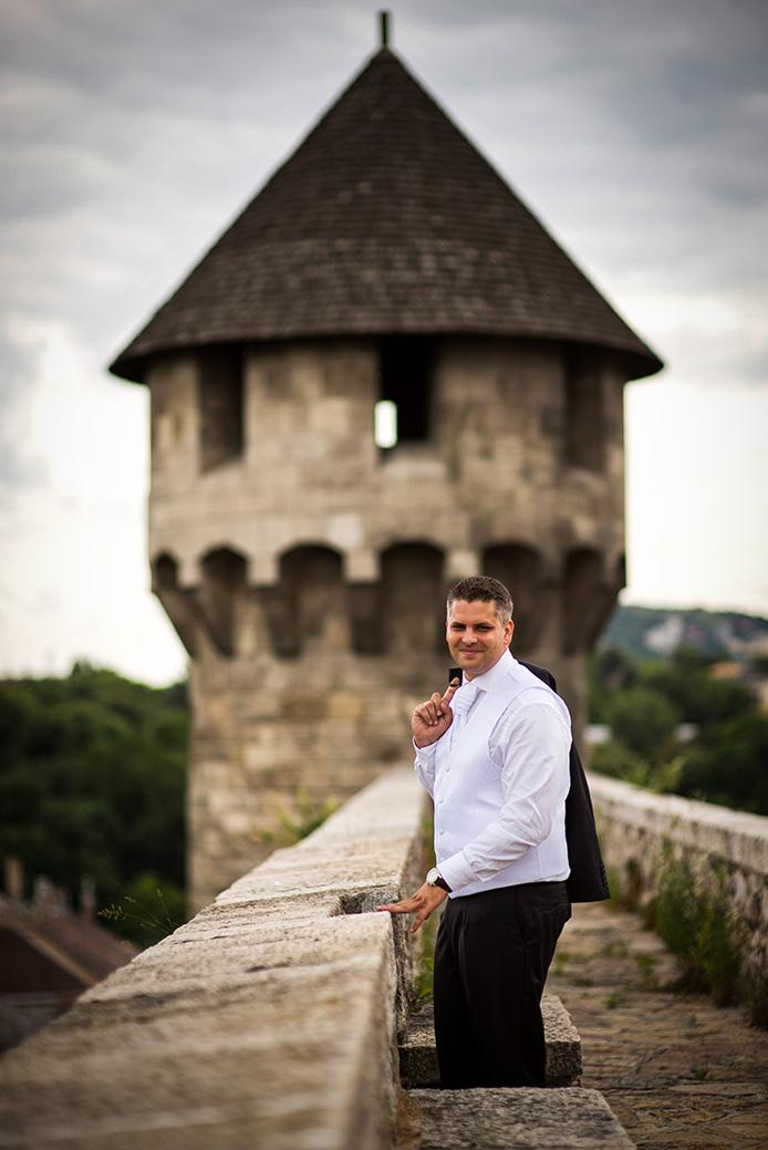 esküvői fotós, Budapest