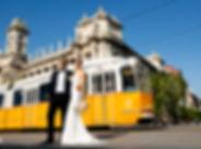 wedding Budapest Manna Restaurant