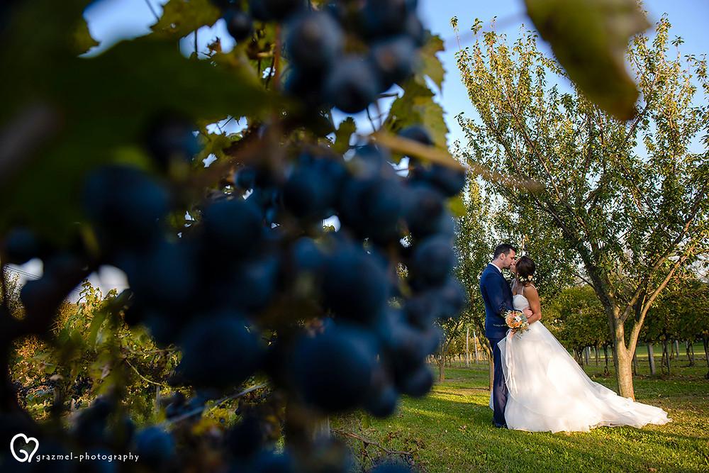 Esküvő Polányban a Babérliget Kúriában, Grazmel Wedding Photography