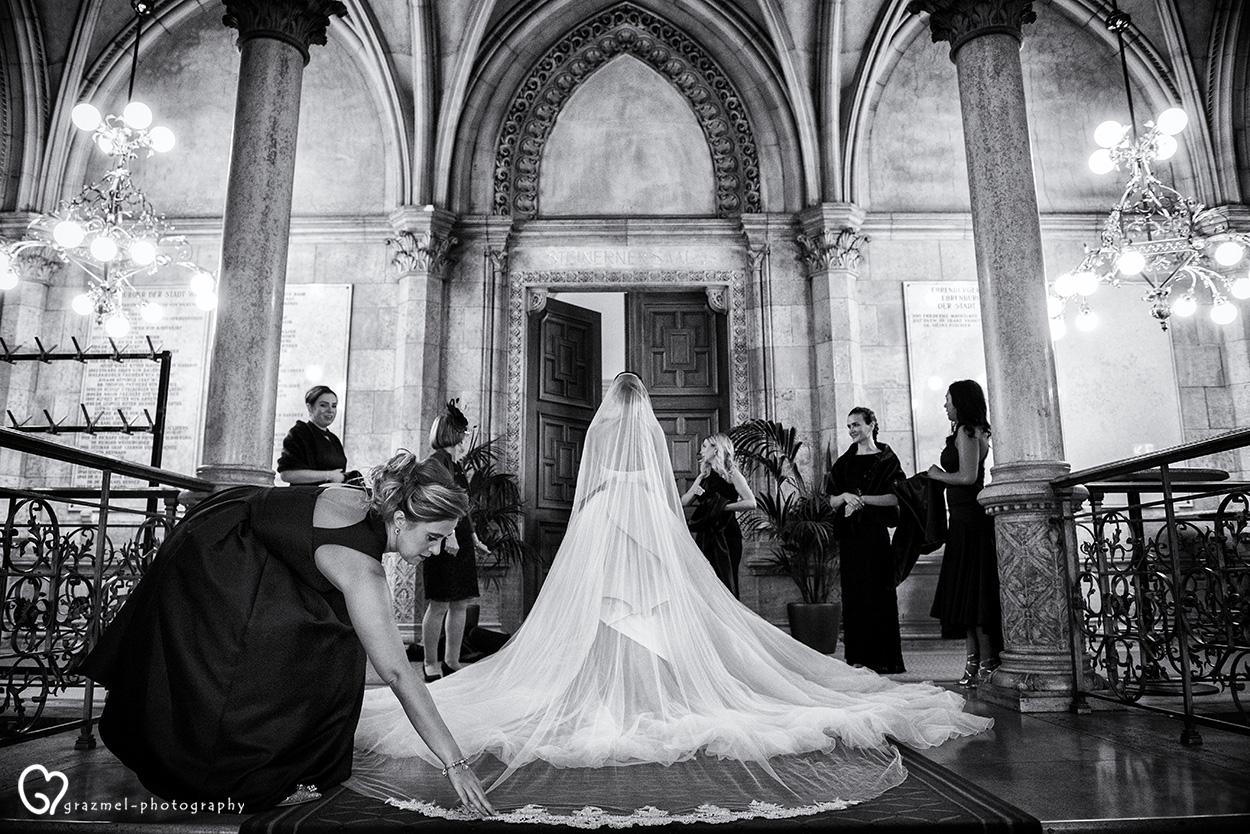wedding photographer Vienna, Austria