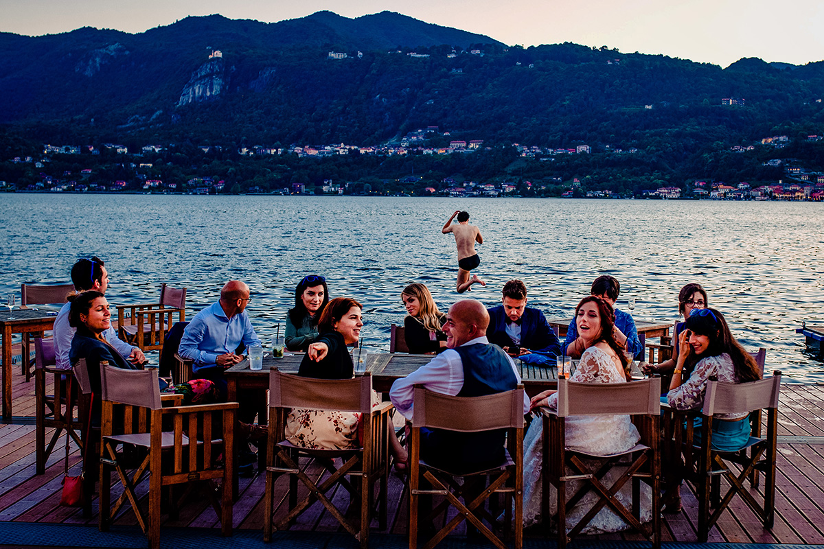 best wedding photographer Lake Como