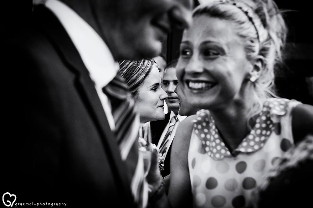 gratulation, canadian wedding in Budapest, Grazmel Wedding Photography