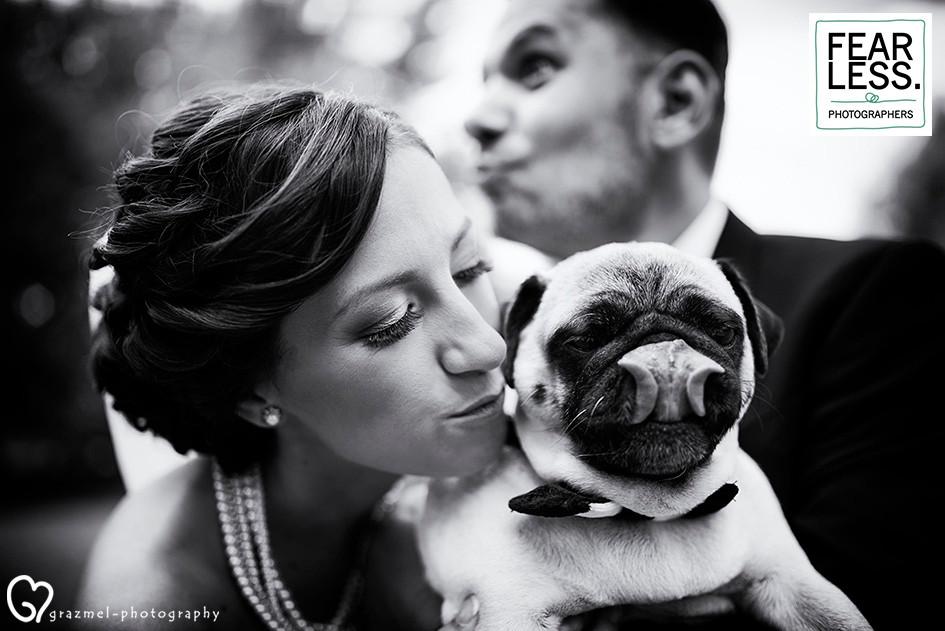 2015 legjobb esküvői fotói, a nemzetközi Fearless Photographers válogatása
