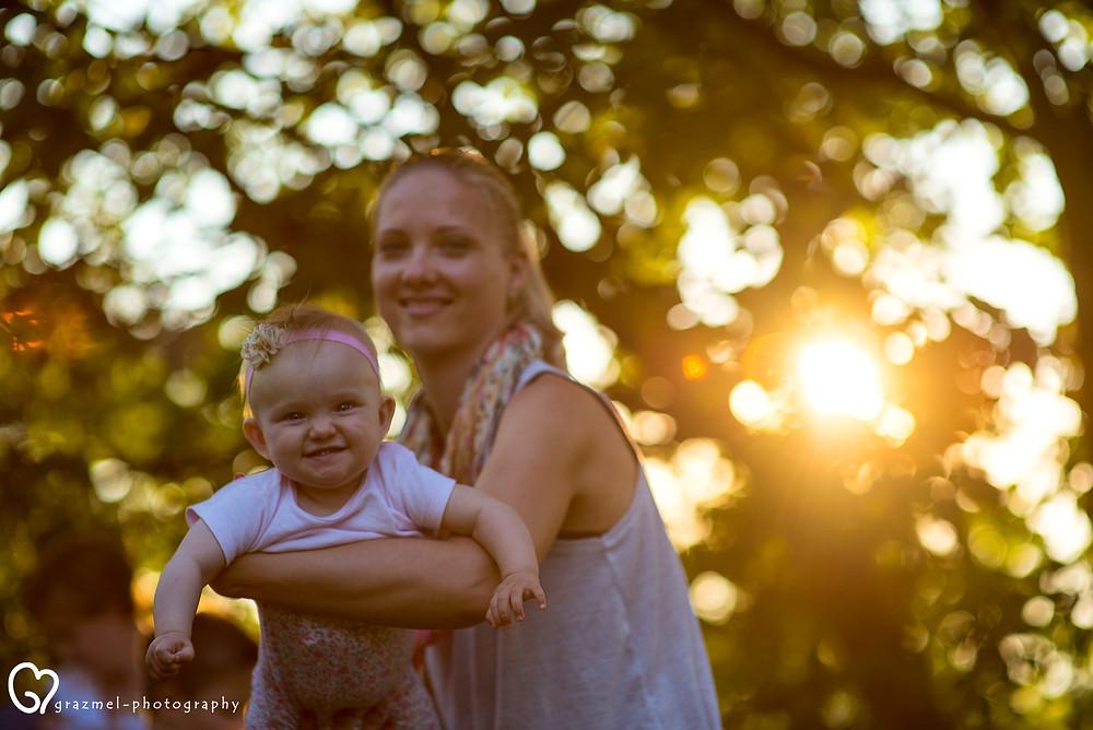 családi fotózás, családfotós