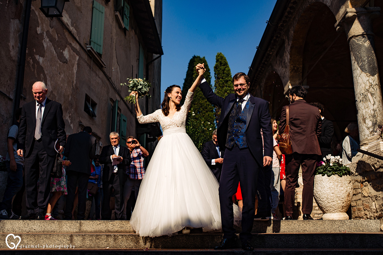 Sirmione wedding photographer Italy