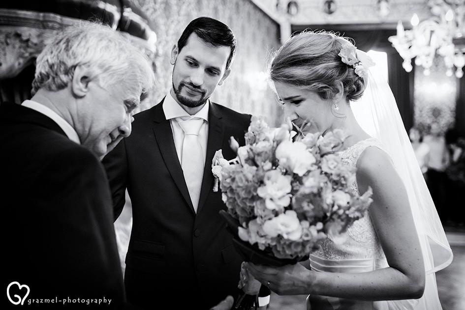 wedding ceremony in Buda Castle, esküvői szertartás fotózása