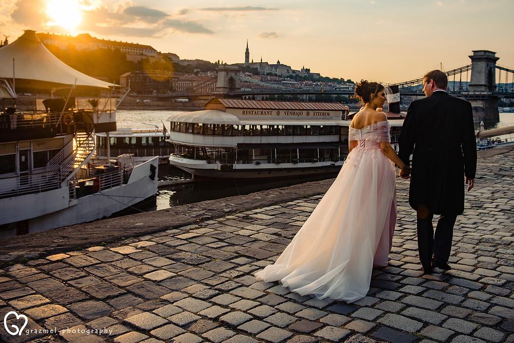budapest wedding, budapest wedding photographer
