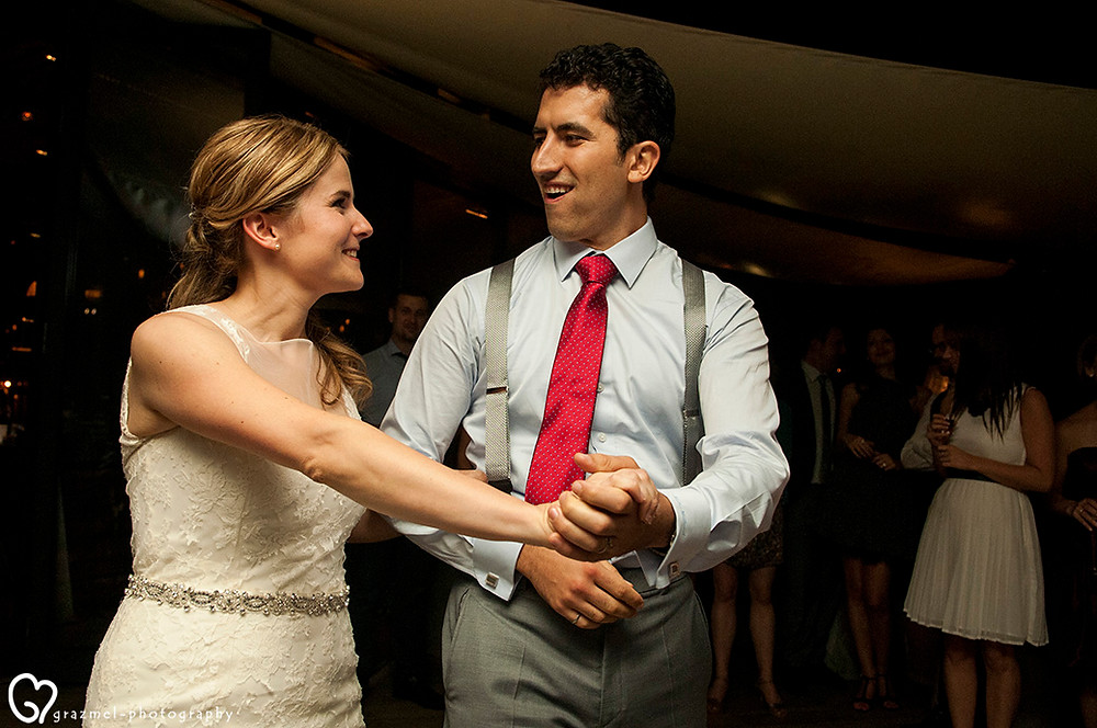 canadian wedding in Budapest, Grazmel Wedding Photography, első tánc, first dance