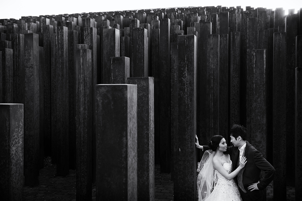pre wedding in Budapest