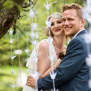 Wedding in Vienna - Isabell & Bernhard