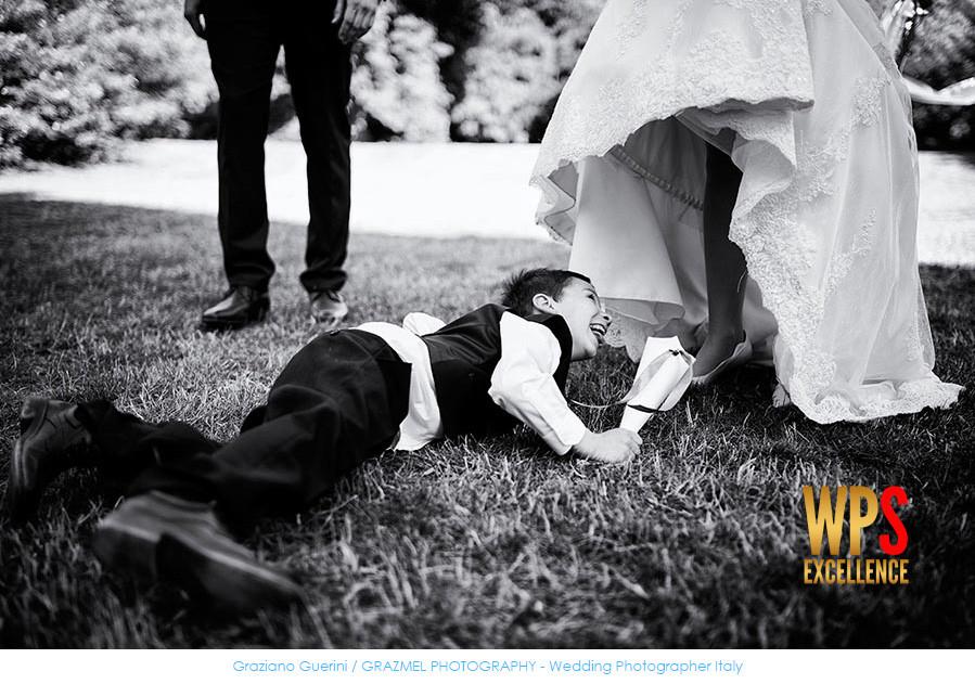 WPS Excellence Award, nemzetközi esküvői fotós díj