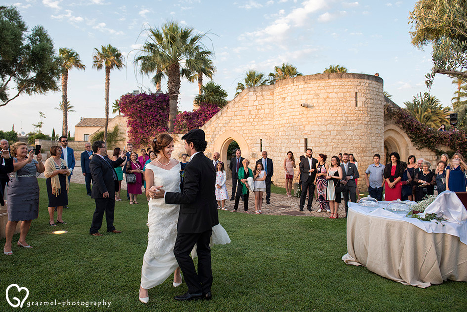 wedding in Sicily, italian wedding photographer