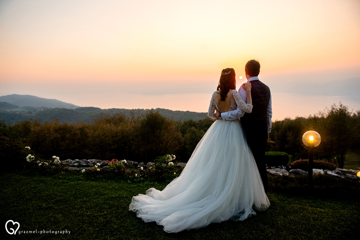 Sirmione wedding photographer Italy