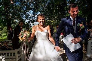 wedding in Babérliget, esküvő Polány