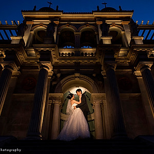Pre-Wedding Photography in Budapest,Hungary
