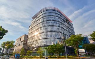 Industrial Building at Tai Seng