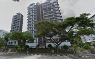 Harbour Suite @ Kampung Bahru