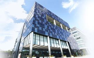 Changi Business Park Vista