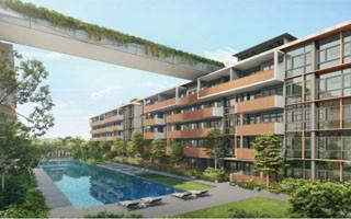 Royal Green Condominium