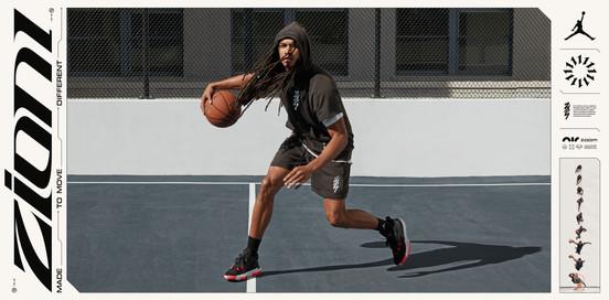 Jordan Nike Summer 2021