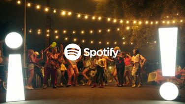 """Spotify """"Viva Latino"""""""