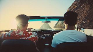 "Midnight To Monaco ""One Way Ticket"""