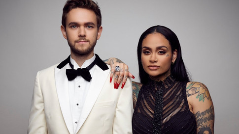 "Zedd & Kehlani ""Good Thing"""