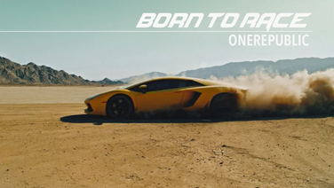"""Need For Speed """"Born to Race"""""""