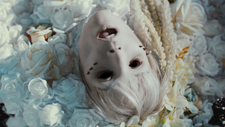 """Alice Glass """"Without Love"""""""