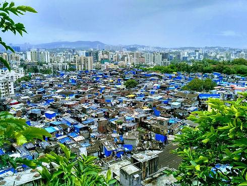 Dharavi - the City within a City (Mumbai, India)