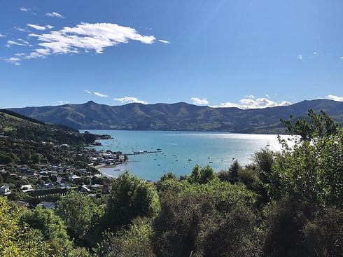 New Zealand - An Experience of Akaroa (Giving Getaway)