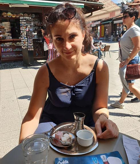 Giving Getaway: Sarajevo (4)