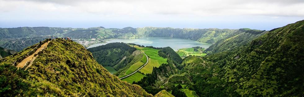Discover the Azores: The Atlantic's Best Kept Secret