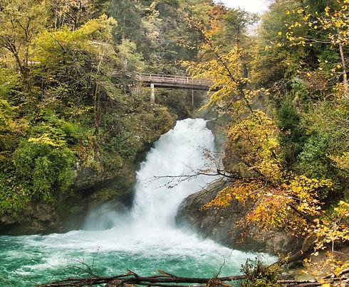 Sum Waterfall (Photo by Giving Getaway)