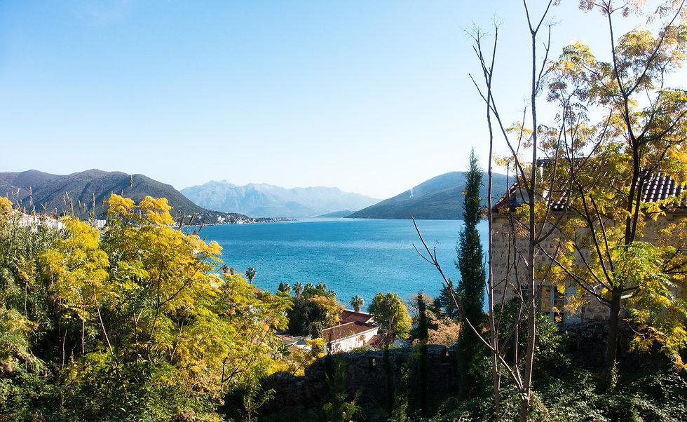 Kotor Bay - Pearl of the Balkans (Giving Getaway)