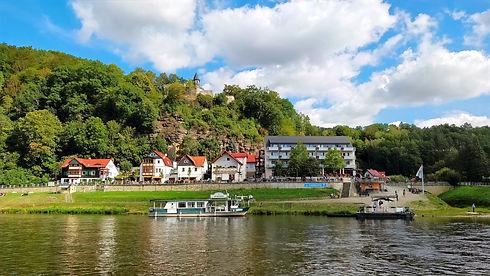 Rathen, Saxon Switzerland