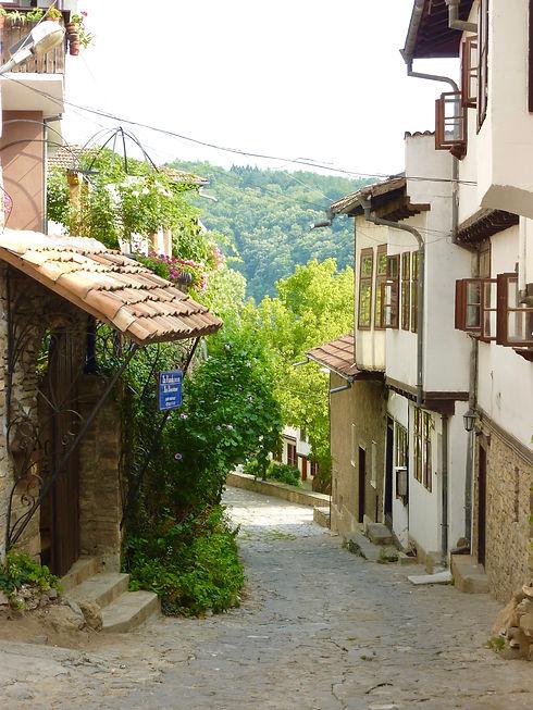Veliko Tarnovo, Bulgaria (Image by Alessandra Iannino)